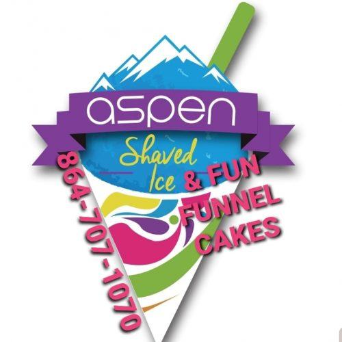 Aspen Shaved Ice & Funnel Cakes